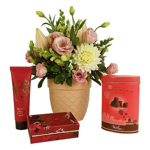 Parisienne Floral Gift -  Bestow Gifts + Florist - Howick - Auckland - NZ