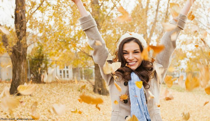 #Pumpkins, Yams & Cranberries!  4 Fall Skin Care Ingredients You Can't Live Without