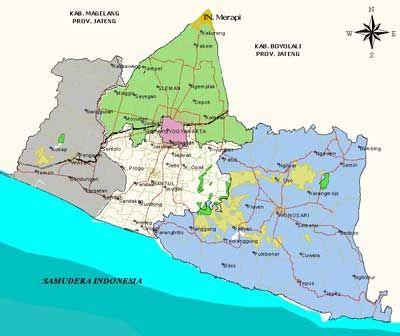 Yogyakarta, my future rumah