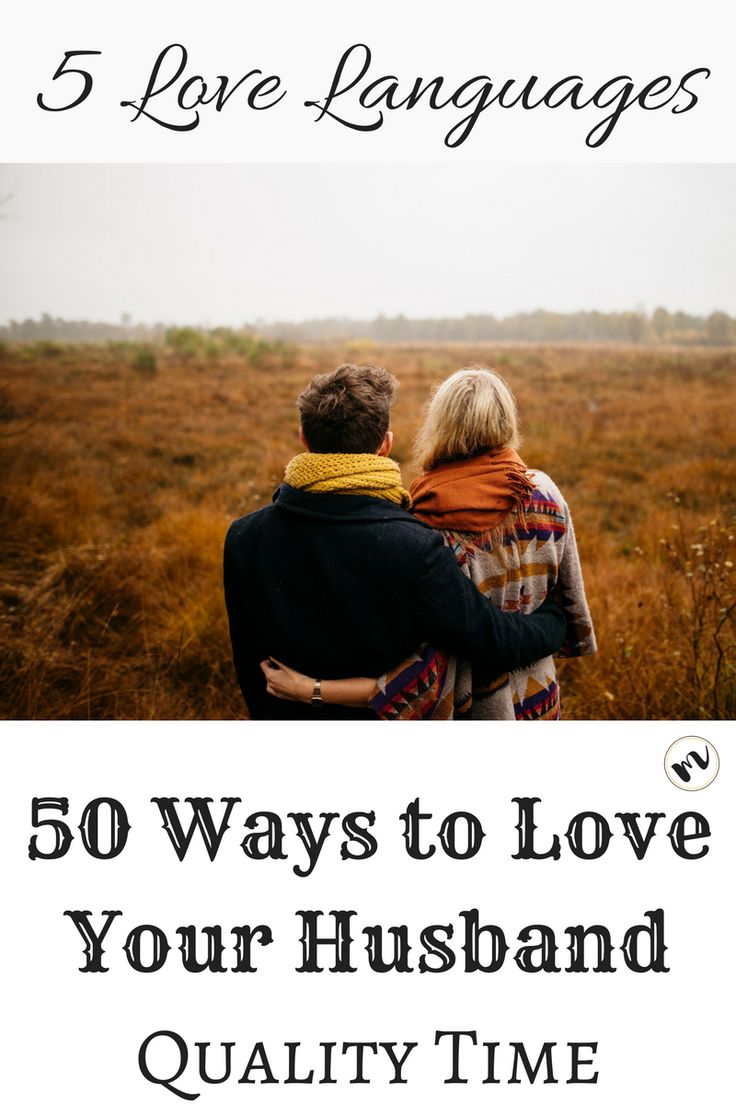 15 Stellar tips + 35 incredible date night ideas for you can use if you're husband's love language is Quality Time. Trust me, you can master this love language!