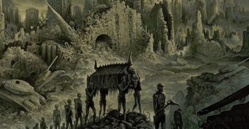 """Musica: #Memoriam: #guarda il #trailer ufficiale #2 di """"For the Fallen Coming"""" (link: http://ift.tt/2jeK5Av )"""