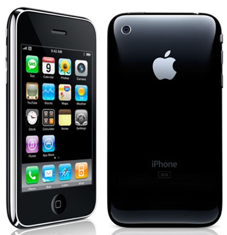 #iphone #apple #ios APPLE iPhone 3G 8GB BLACK UNLOCKED SMARTPHONE USED 129.99       Item specifics     Condition:        Used: An item that has been used previously. The item may have some signs...