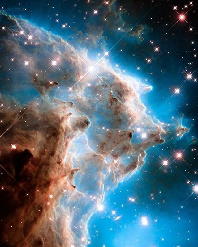 Biologyoftheuniverse In 2020 Hubble Pictures Space And Astronomy Space Telescope