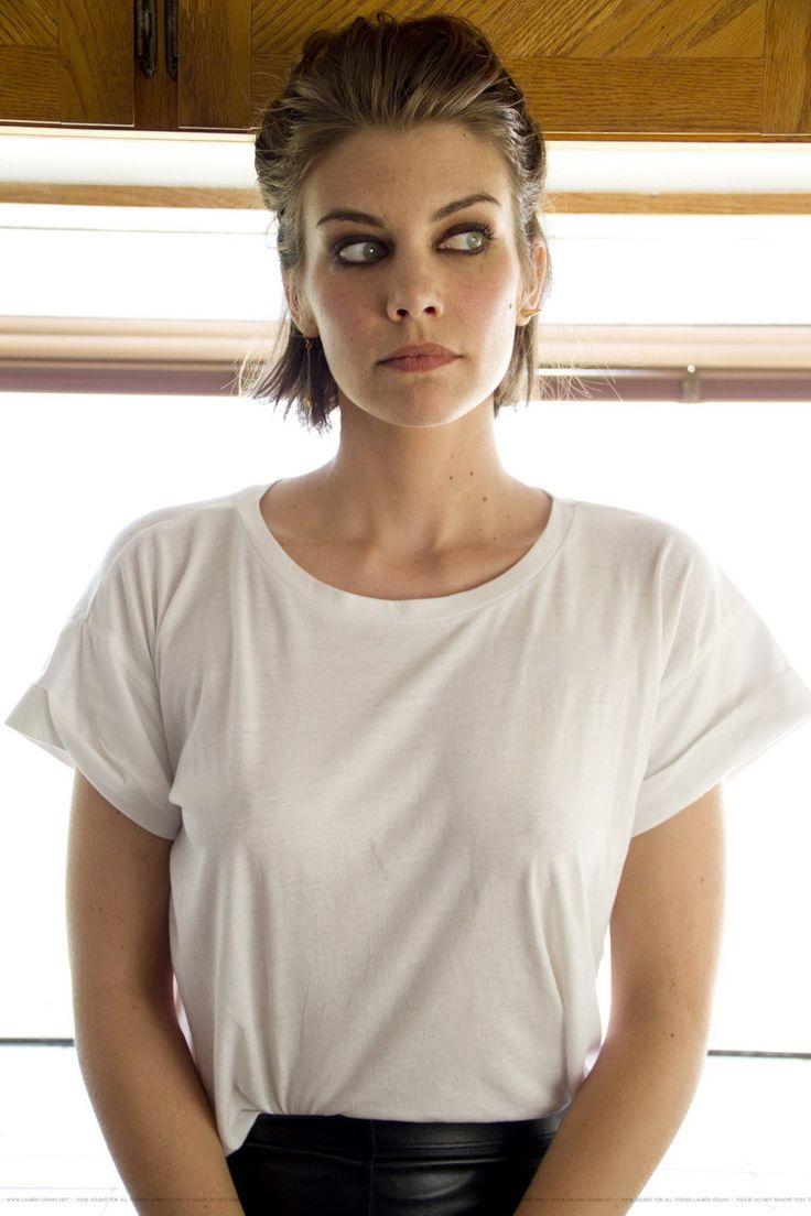 Lauren Cohan See Through (14 Photos) - Album on Imgur