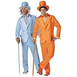 Popular Dumb and Dumber Halloween costume for men...