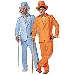 Popular Dumb and Dumber Halloween costume for men...