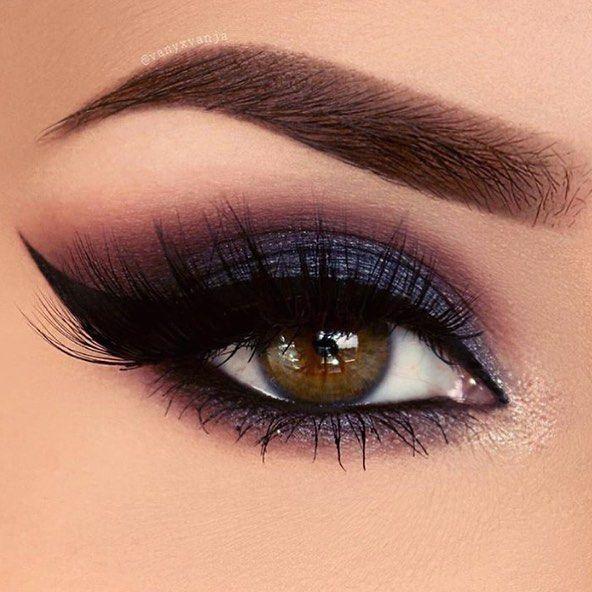 """3,611 Likes, 19 Comments - SALEHA ABBASI (@saleha) on Instagram: """"Gorg @vanyxvanja #saleha #makeup #mua #makeupartist"""""""
