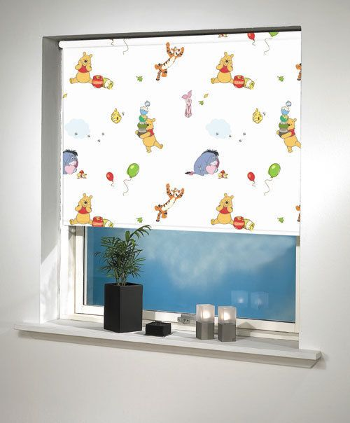 Blackout Blinds For Baby Room Image Review