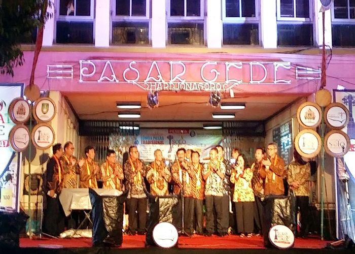 Hotel Sahid Jaya Solo Raih Penghargaan Terkompak