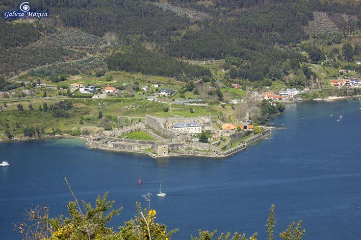 Castillo de Ferrol