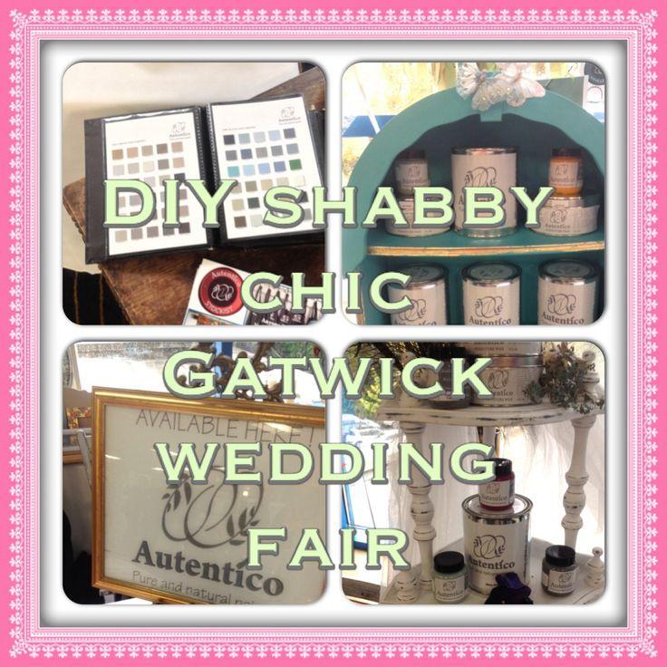 #gatwick #wedding #fair