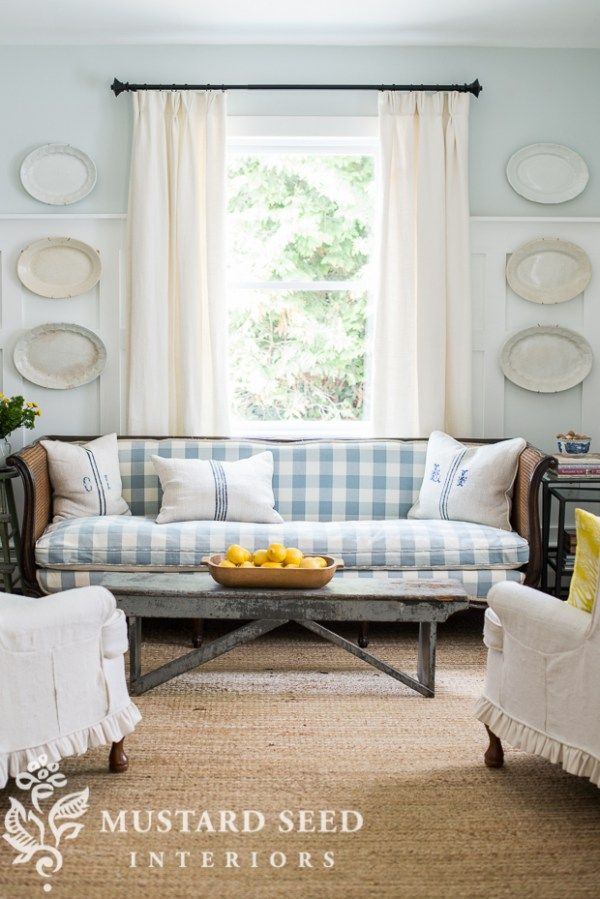 4574 best images about ***Cozy Cottage Living Rooms*** on Pinterest