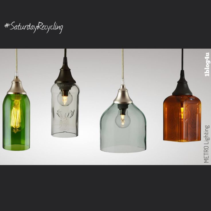 Use hashtag #SaturdayRecycling 4 #greenideas #beautiful #lighting #lamps #pendantlamp #design #interiordesign #diy #upcycling #handcrafted #California #METROlighting #1blog4u #GabriellaRuggieri #SergioBellotti
