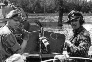 """Редко в военной истории были случаи, когда сложные интерпретационные структуры создавались на более ограниченном фундаменте, чем теория гитлеровского """"блицкрига""""......"""