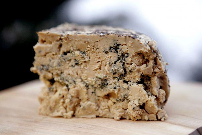 Niebieski Książę #polish #cheese