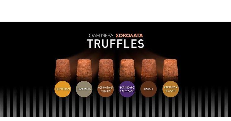 trouffles