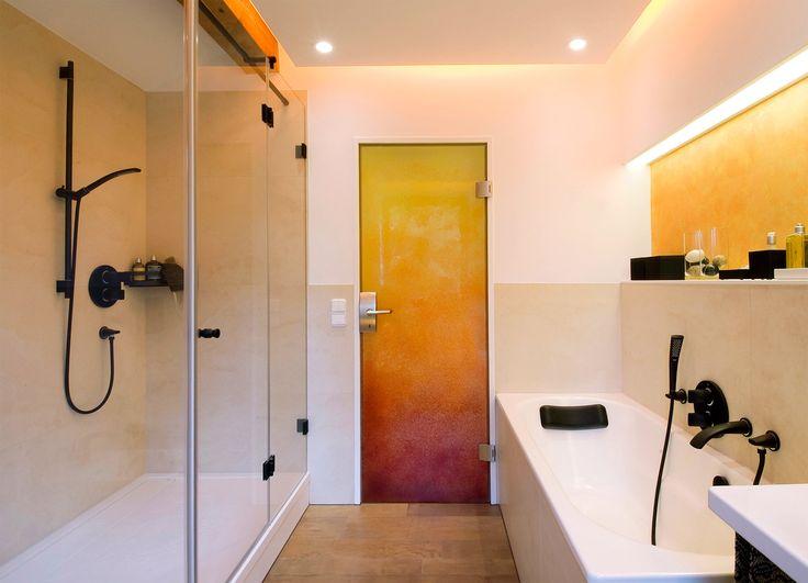 schones badezimmer gelb weis katalog images oder ffccabc