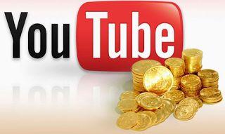 Αuto  Planet Stars: YouTube: Πλέον μπορείτε να κερδίσετε χρήματα μόνο ...