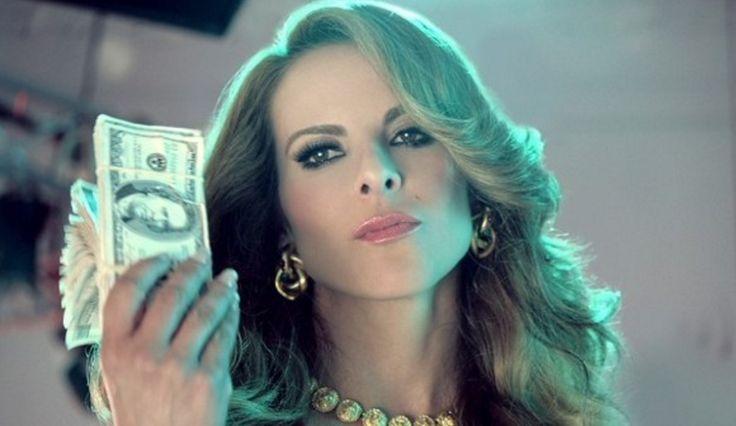 La Reina Del Sur, Kate Del Castillo Podría Ir A La Carcel En Los Próximos Meses