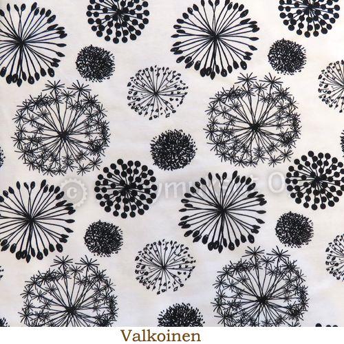 Tricot Heljä - Fabrics - Tricot fabrics - Myllymuksut