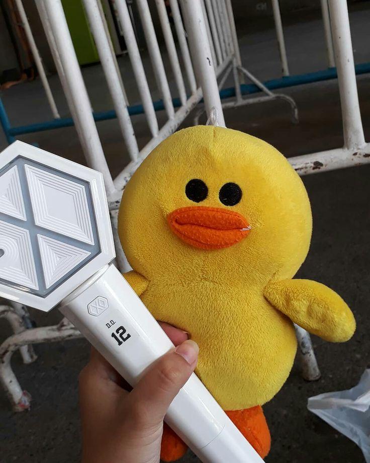 #EXO #EXOgoods #EXOthings #exolightstick