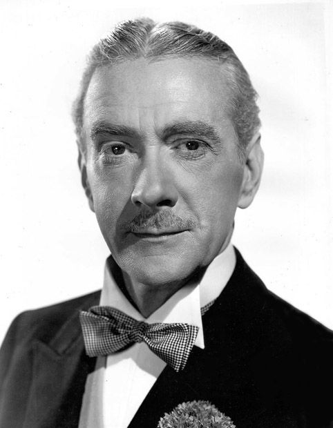 Clifton Webb | Black and White Movie Actors | Pinterest