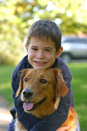 family photos with dogs - Google Search