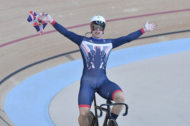 News about team gb cycling on Twitter