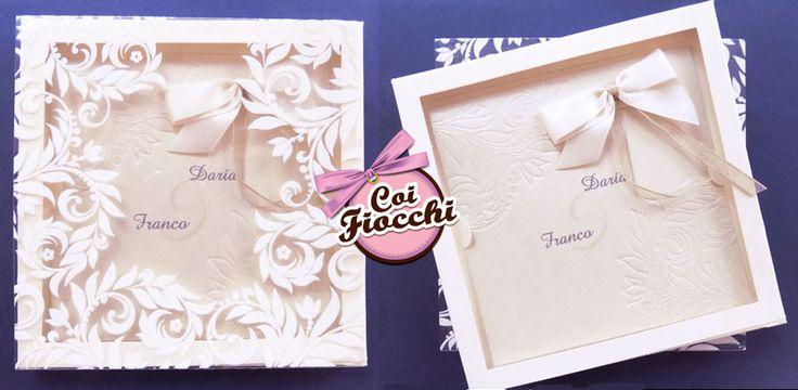 partecipazioni-di-matrimonio-in-scatola-decoro-damasco-invito-stampato-a-rilievo