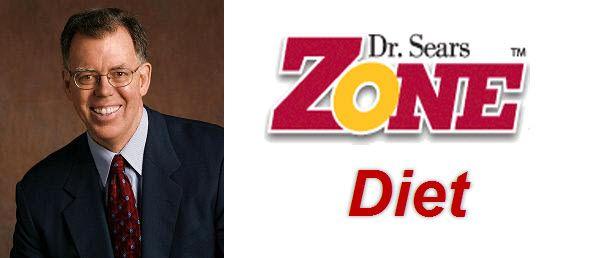 the zone diet book pdf