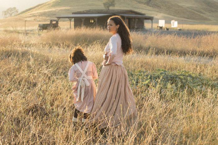 Oliver: Westworld: HBO Drops New Images