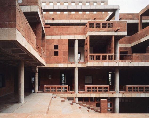 Modern Architecture Of New Delhi