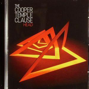 The Cooper Temple Clause : akordy a texty písní, zpěvník