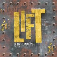 LIFT: Music Inspiration, Craig Adam, Music Originals, Lifted Concept, Concept Albums, Favourit Music, Favourite Musicals, Albums Feat, British Music