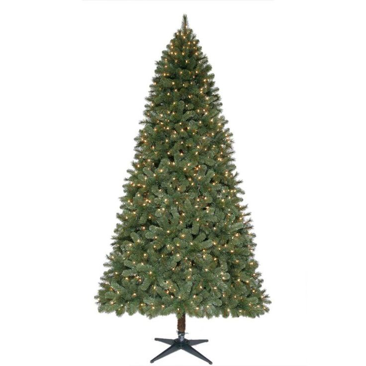 7 Ft Artificial Christmas Trees