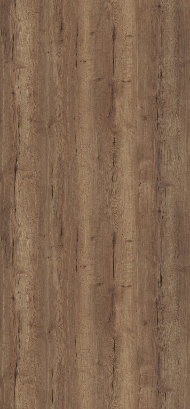 H1180 ST37 Tobacco Halifax Oak - A rustic style worktop that beautifully replicates the appearance of solid smoked oak.