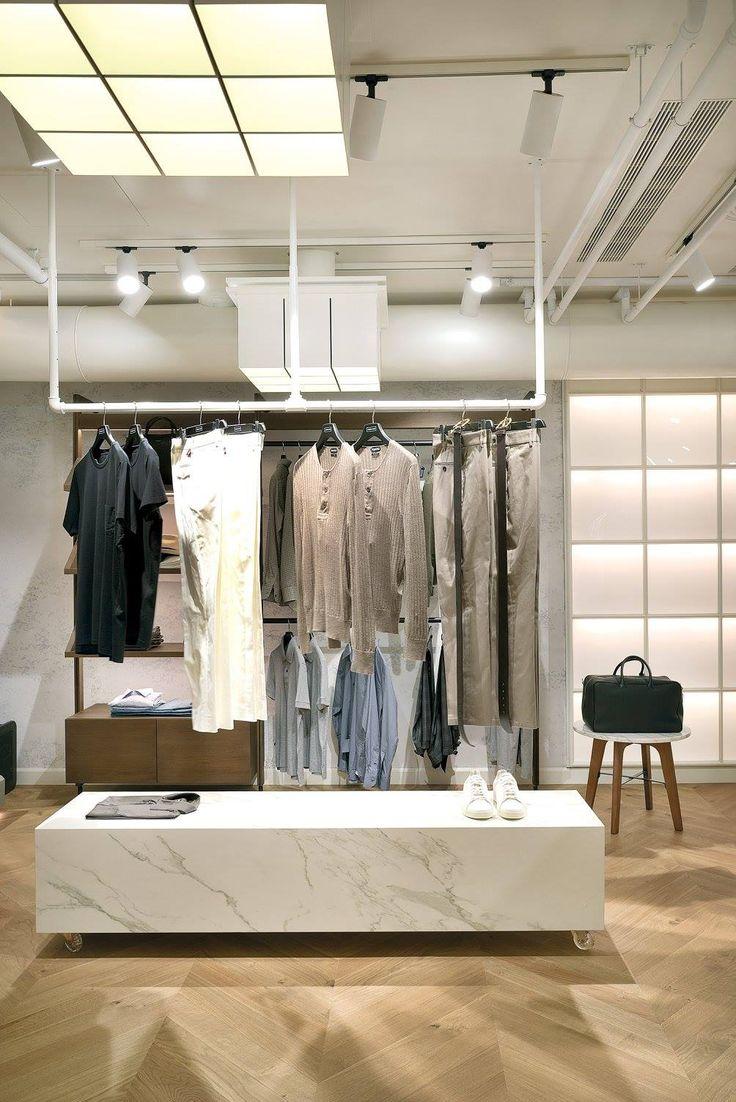 JNcQUOI - Fashion Clinic Men's store. #fashionclinic #jncquoi #fashion #store #streetstyle #style #outfit #ootd #decor #interiordesign #interior #interiors #luxury #lisbon #portugal