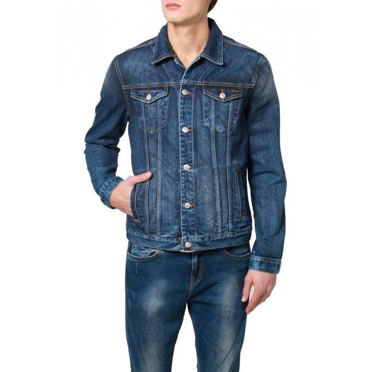 john-andy.com | LTB Denim Jacket