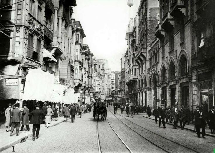 Ζαχάρα, η θύελλα της καρδιάς: ΠΕΡΑ 1912 / ΚΩΝΣΤΑΝΤΙΝΟΥΠΟΛΗ !!!