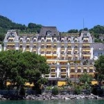 Grand Hotel Suisse Majestic #Hotel #Holiday 5-14