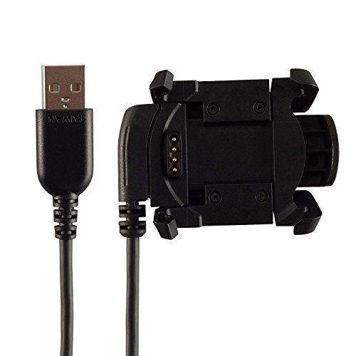 Garmin Charging Clip for fenix 3 HR and tactix Bravo 0101216828 for fenix 3 HR and tactix Bravo -- Click image to review more details.