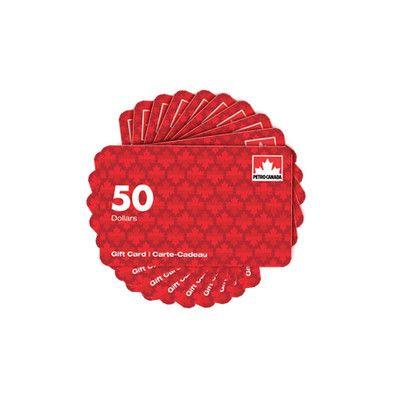 10% Off Petro-Canada™ Gift Card Bundle on SHOP.CA - Happy Black Friday!
