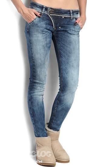 Брендовые джинсы из италии