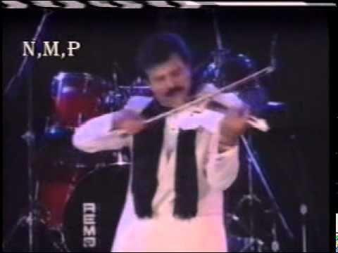 bijan mortazavi the best violin player of world best violin player - YouTube