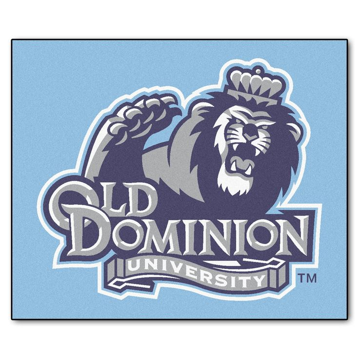 Old Dominion Tailgater Rug 5x6