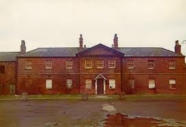 The old Work House on Union Road Thorne, Doncaster , South Yorkshire - growing up never really understood the historical and horrific meaning of this place. Was just another derelict building.