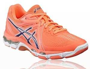 Best Shoes and Footwear Trainers for Playing Netball Games