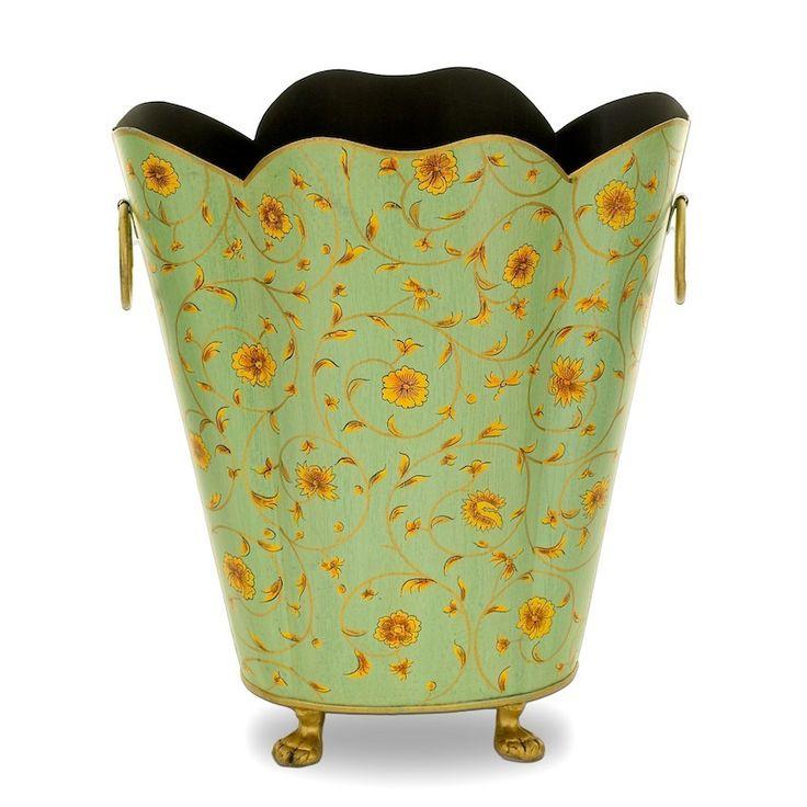 90 best Waste Paper Bins & Baskets images on Pinterest ...