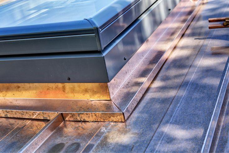 Standing Seam — Interlock Metal Roofing in 2020 Standing