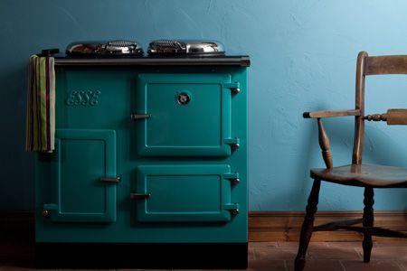 Electric range cookers | Electric range cooker | ESSE EL 13AMPamp